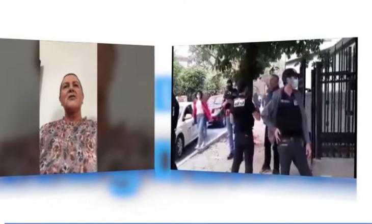 Gruaja e Nasim Haradinajt: Ai u kindapua, nëse ka drejtësi nuk do të dënohet