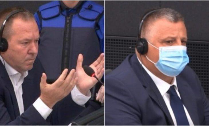 Gucati e Haradinaj sërish deklarohen të pafajshëm