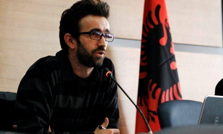 Thaçi: Në raportin Kosovë – Serbi, BE-ja përkrah Serbinë, për këtë duhet të reagojë shteti