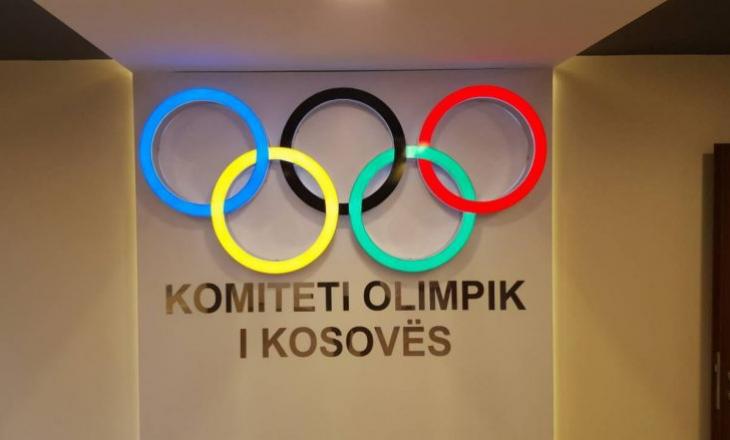 """22 sportistë do arkëtojnë Bursa Olimpike """"Paris 2024"""""""