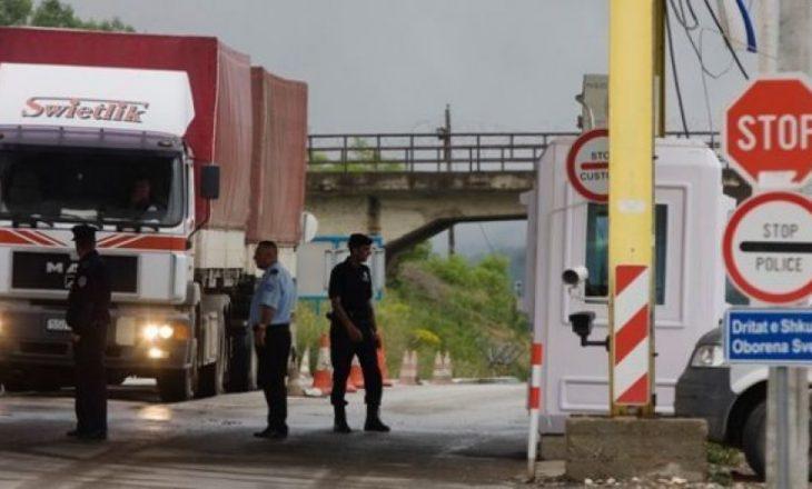 Dogana tregon se çfarë mallra kontrabandohen më së shumti nga Serbia
