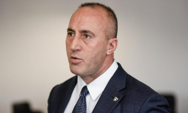 Haradinaj kërkon dyfishimin e pensioneve për veteranët e luftës