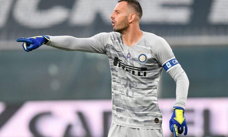 """""""Gardiani"""" i Interit nuk po e """"njehë"""" konkurencën"""