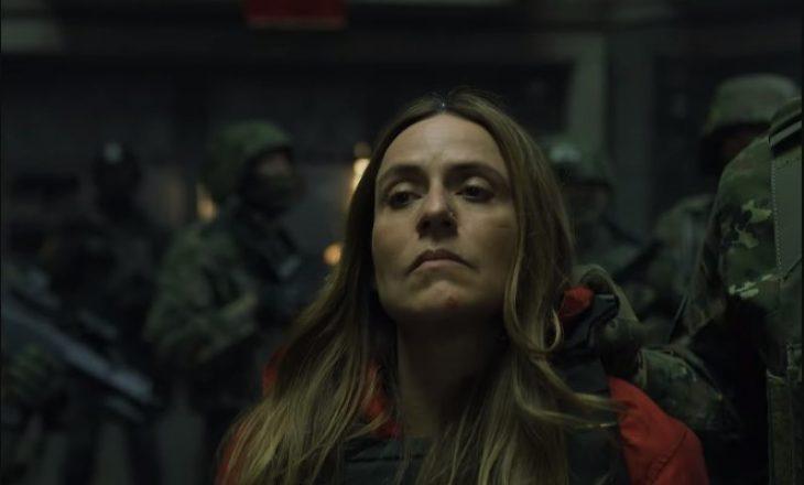 """Publikohet traileri i ri i """"La Casa de Papel"""", paralajmërohet fund dramatik për Lisbonën"""
