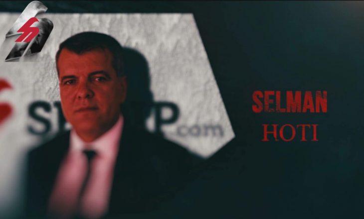 """Historia e çuditshme e Selman Hotit – shkelësit """"elektrik"""" të ligjit"""