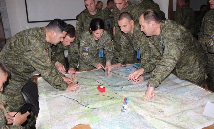 Për herë të parë, pesë studentë nga Kosova do të ndjekin studimet në Akademinë e Forcave të Armatosura