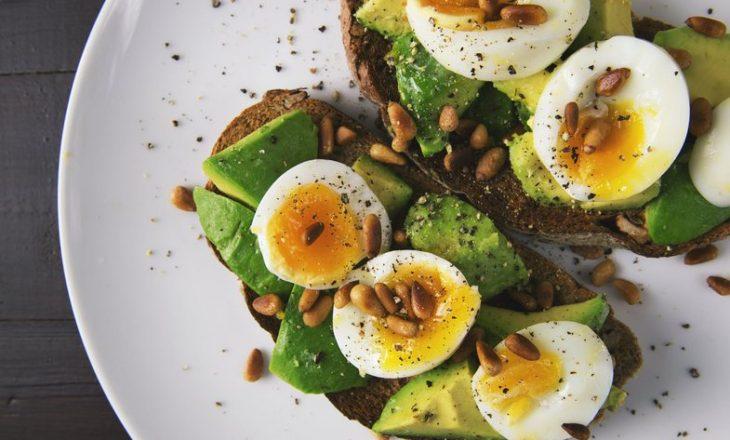 A është e dëmshme të hani çdo ditë vezë?