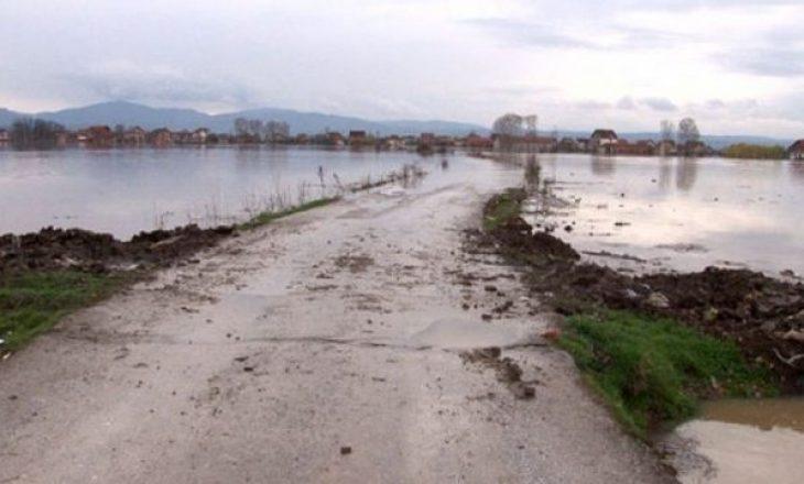 Instituti Hidrometeorologjik: Nuk pritet të ketë vërshime