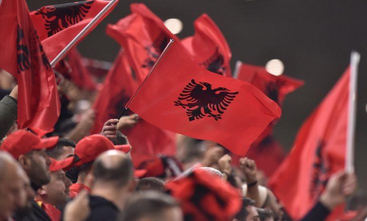"""Shqipëria duhet """"të shkelë"""" mbi Lewandowskin dhe shokët e tij për ta bërë ëndërrën realitet"""