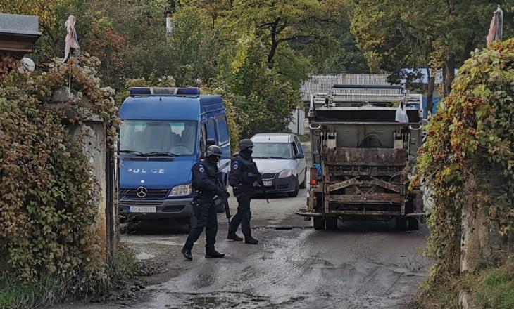 Tre nga të arrestuarit gjatë aksionit në veri janë liruar – policia jep detaje
