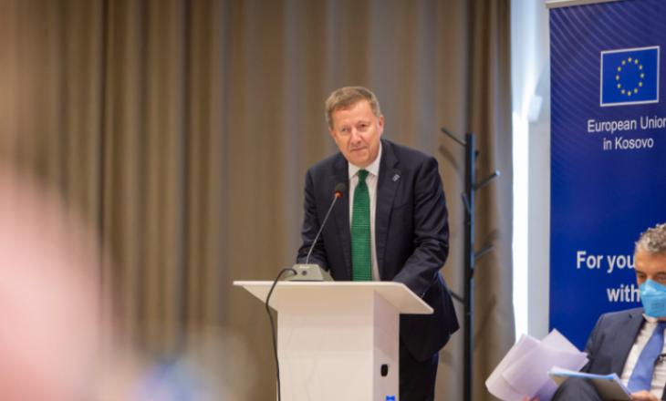 Szunyog: E ardhmja e Ballkanit Perëndimor është në BE