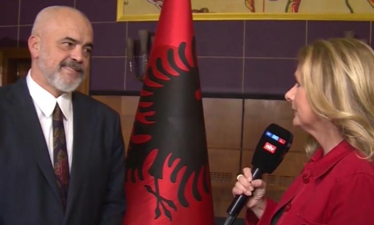 Rama për televizionin gjerman: BE-ja dhe Gjermania s'janë më të njëjtat