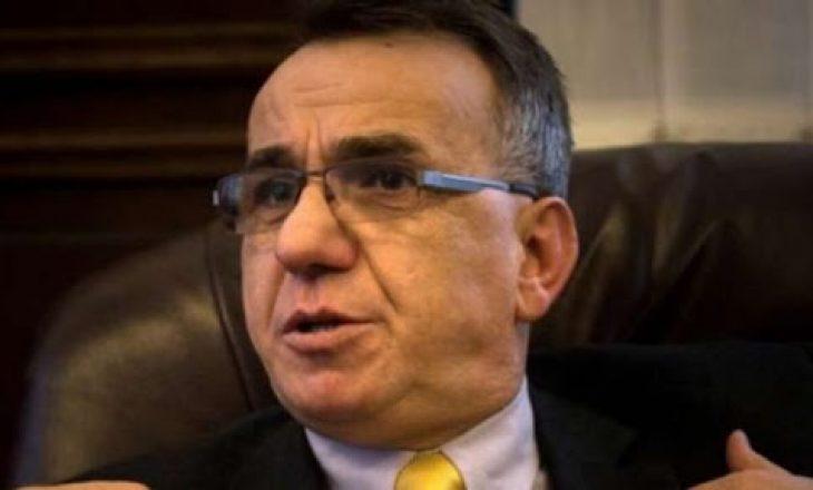 Hasani: Asociacioni duhet të jetë pjesë e marrëveshjes përfundimtare me Serbinë