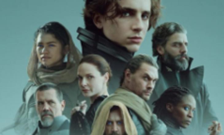 10 filmat të cilët u pritën gjatë për lansim do të mund t'i shikoni tani