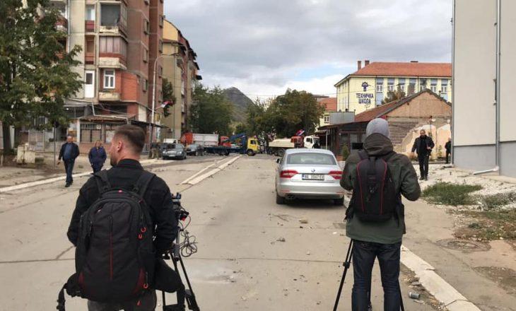 Sulmet ndaj gazetarëve në veri, reagon AGK