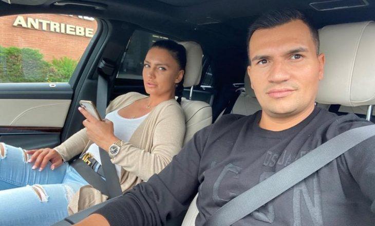 Genta Ismajli dhe Huseyin Usta po planifikojnë të martohen?