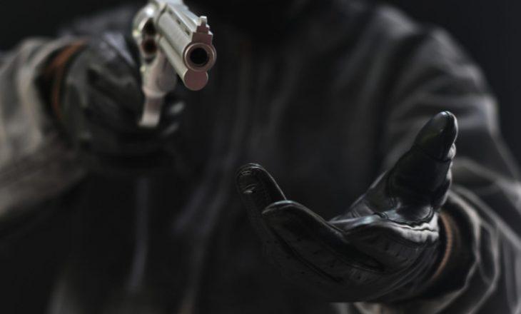 Grabitje e armatosur në fshatin Mleqan të Malishevës