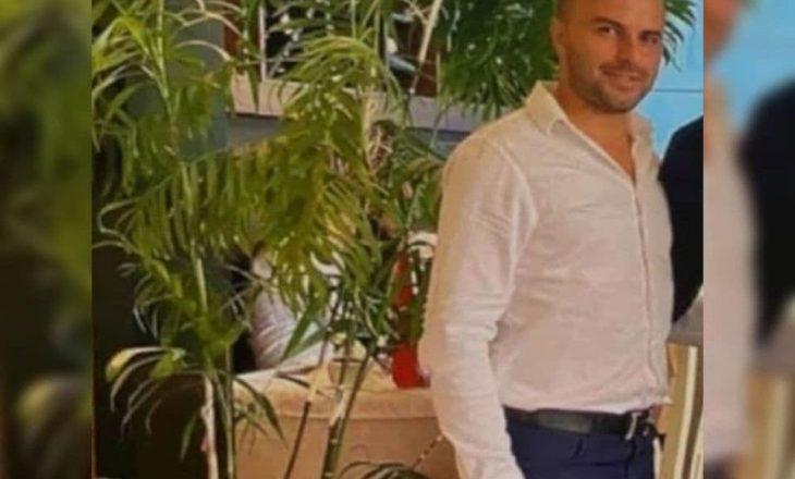 Dorëzohet në polici Ilir Gjokaj, i dyshuar për vrasjen e 19-vjeçares nga Tuzi