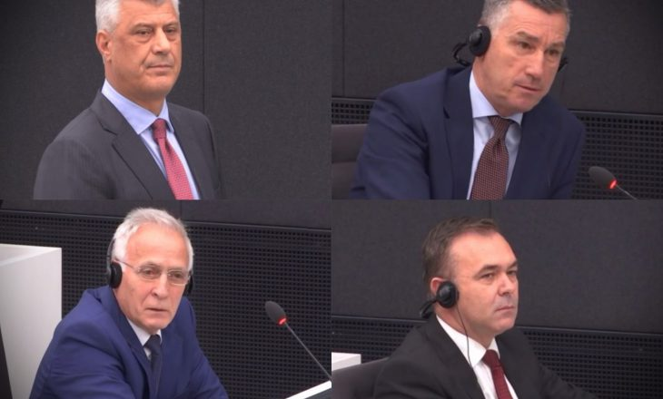Gjykata Speciale kërkon nga Policia e Kosovës të tregojë se a mund të ofrojë mbrojtjen në liri të ish-krerëve të UÇK-së