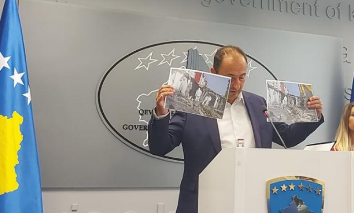 Pezullimet e punimeve të NPB-së në Lakrishte, Aliu: Komuna e Prishtinës u mashtrua