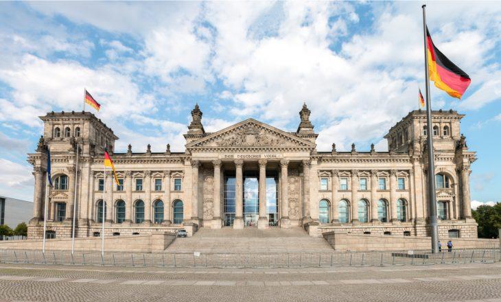 Nisin përpjekjet për krijimin e qeverisë së re në Gjermani