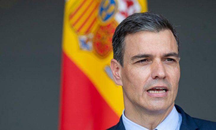 Kryeministri i Spanjës tregon pse vendosi të marrë pjesë në Samitin ku është edhe Kosova