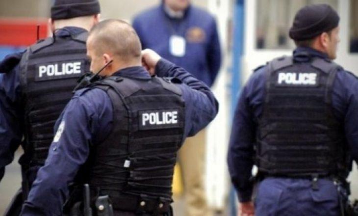 Aksion në nivel vendi i Policisë kundër kontrabandës së mallrave