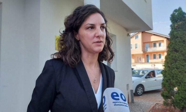 Rizvanolli: Kosova nuk i ka humbur 200 milionë euro me vendimin për të mos e çuar përpara projektin e gazsjellësit