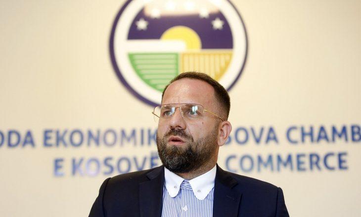 """""""Kosova duhet ta ketë të zgjidhur çështjen e furnizimit me energji elektrike në plan afatgjatë"""""""