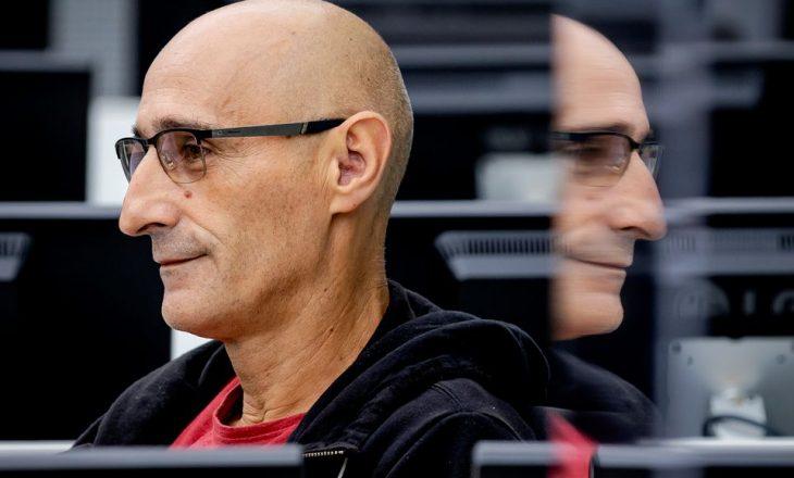 Sot vazhdon gjykimi ndaj Salih Mustafës në Hagë