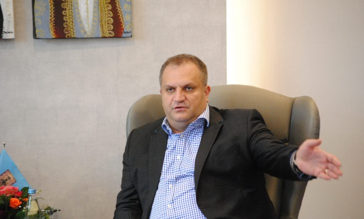 Ahmeti: Siguria energjetike është çështje e asaj nacionale