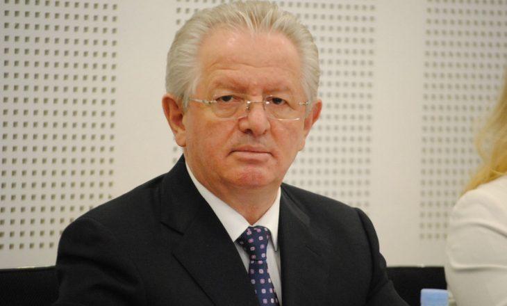 Hyseni: Me deklaratën e djeshme, Borrell u rreshtua në anën e krimit