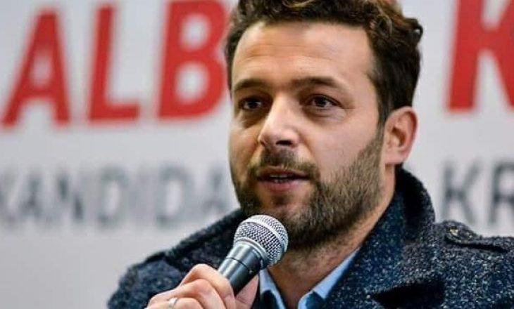 """Kandidati i LVV-së për kryetar të Ferizajt premton festival ku do të zgjedhet """"Miss Gjyshja"""""""