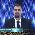 Leart Hoxha